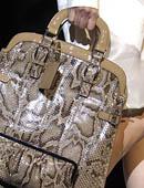 Модные сумки 2008