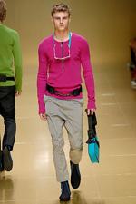 Мужская мода лето 2008